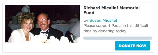 RC Memorial Fund